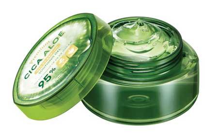 Merk Soothing Gel Terbaik Dan Bagus - Missha Premium Cica Aloe Soothing Gel