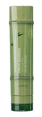 Merk Soothing Gel Terbaik Dan Bagus - The Saem Fresh Bamboo Soothing Gel 99%
