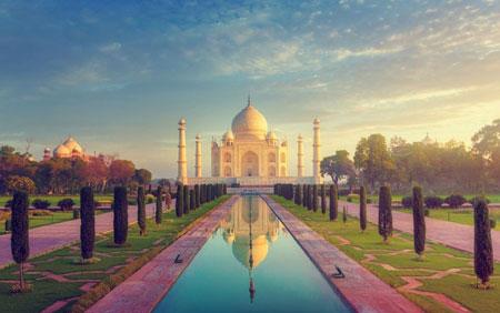 Negara Dengan Biaya Hidup Paling Murah - India