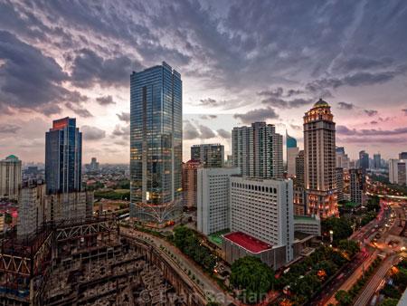 Negara Dengan Biaya Hidup Paling Murah - Indonesia