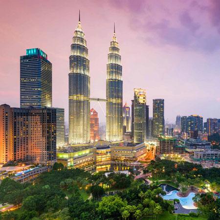Negara Dengan Biaya Hidup Paling Murah - Malaysia