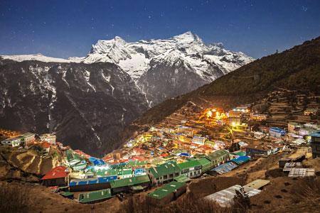 Negara Dengan Biaya Hidup Paling Murah - Nepal