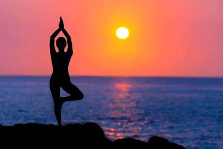Olahraga Yang Bagus Untuk Kesehatan Jantung - Yoga