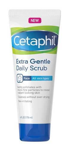 Produk Cetaphil - Cetaphil Extra Gentle Daily Scrub