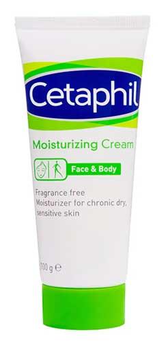Produk Cetaphil - Cetaphil Moisturizing Cream