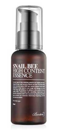Produk Kosmetik Korea Yang Bagus - Benton Snail Bee High Content Essence