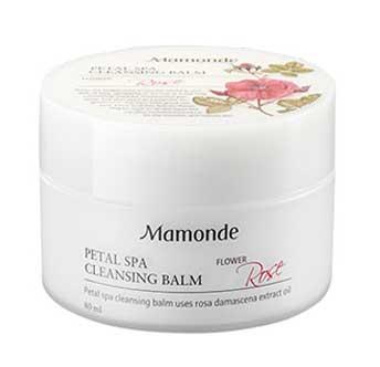 Produk Kosmetik Korea Yang Bagus - Mamonde Petal spa Cleansing Balm