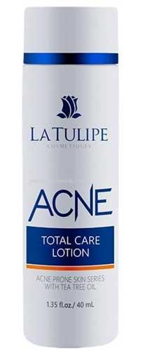 Produk Skincare La Tulipe - Acne Total Care Lotion