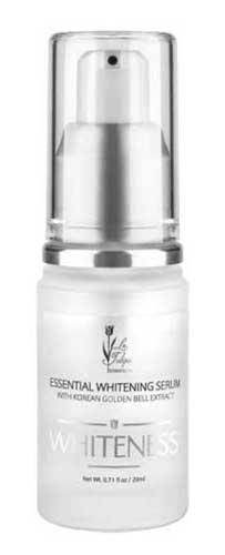 Produk Skincare La Tulipe - Essential Whitening Serum