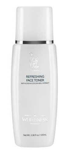 Produk Skincare La Tulipe - Refreshing Face Toner