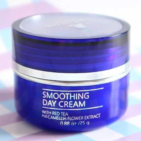 Produk Skincare La Tulipe - Smoothing Day Cream