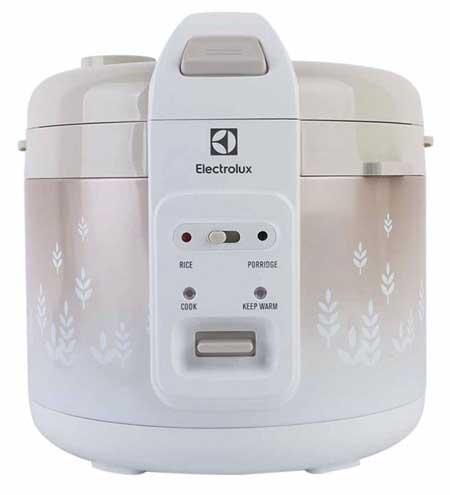 Rice Cooker Terbaik Dan Hemat Listrik - Electrolux ERC3405