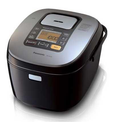 Rice Cooker Terbaik Dan Hemat Listrik - Panasonic Rice Cooker SR-HB184
