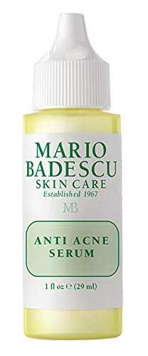 Serum Untuk Kulit Berjerawat Terbaik Dan Ampuh - Mario Badescue Anti-acne Serum