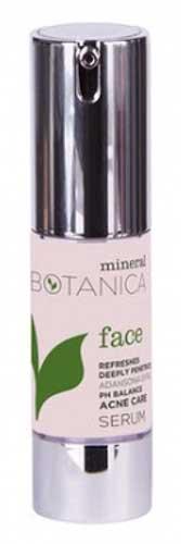 Serum Untuk Kulit Berjerawat Terbaik Dan Ampuh - Mineral Botanica Acne Care Face Serum
