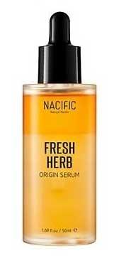 Serum Untuk Kulit Berjerawat Terbaik Dan Ampuh - Nacific Fresh Herb Origin Serum