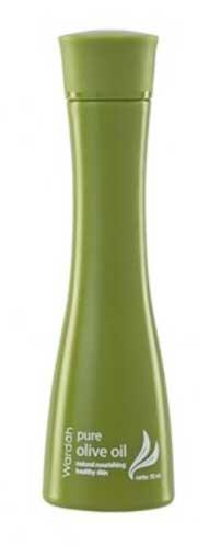 Skincare Terbaik Untuk Mengatasi Wajah Bruntusan - Wardah Pure Olive Oil