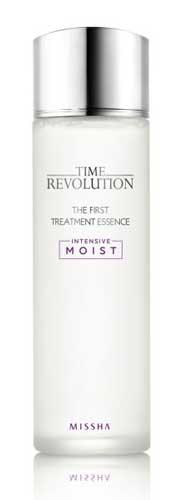Skincare Untuk Menghilangkan Flek Hitam - Missha Time Revolution The First Treatment Essence