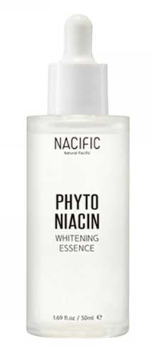 Skincare Untuk Menghilangkan Flek Hitam - Nacific Phyto Niacin Whitening Essence