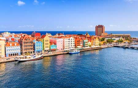 Tempat Di Dunia Yang Penduduknya Dominan Wanita - Curacao