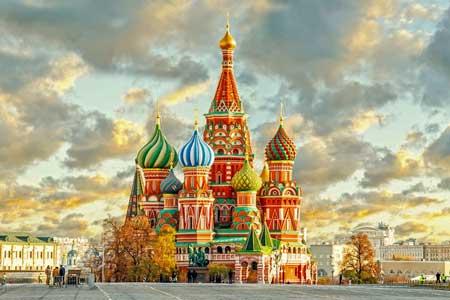 Tempat Di Dunia Yang Penduduknya Dominan Wanita - Rusia