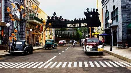 Tempat Wisata Malang Terbaru Dan Terpopuler - Museum Angkut