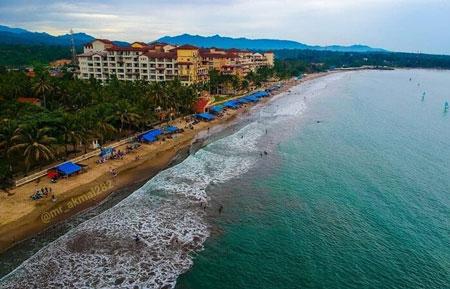 Tempat Wisata Pantai Di Jakarta - Pantai Anyer