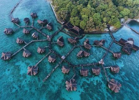 Tempat Wisata Pantai Di Jakarta - Pulau Ayer