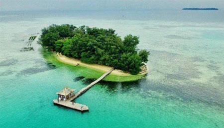 Tempat Wisata Pantai Di Jakarta - Pulau Pramuka