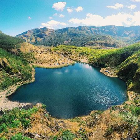 Tempat Wisata Terpopuler Di Makassar Dan Sekitarnya - Danau Tanralili