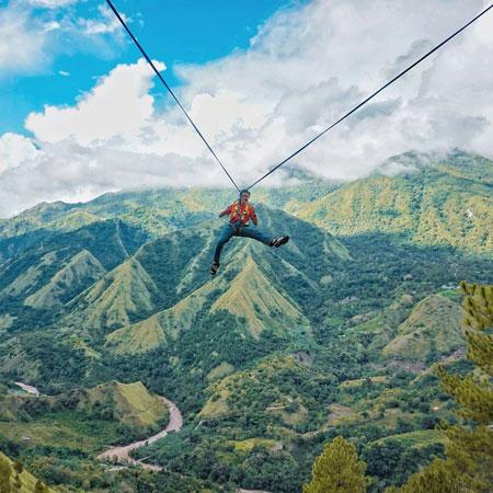 Tempat Wisata Terpopuler Di Makassar Dan Sekitarnya - Pegunungan Karst Rammang-Kampong Buttu Macca Enrekang