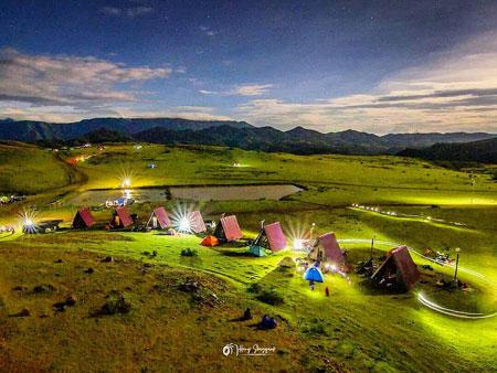 Tempat Wisata Terpopuler Di Makassar Dan Sekitarnya - Lappa Laona Barru