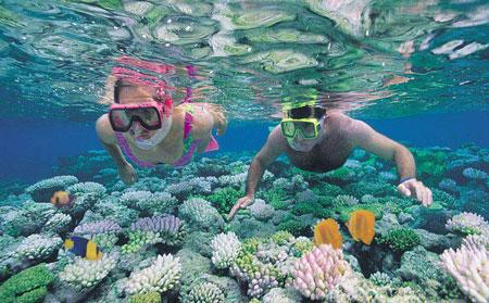Tempat Wisata Terpopuler Di Makassar Dan Sekitarnya - Taman Laut Taka Bonerate