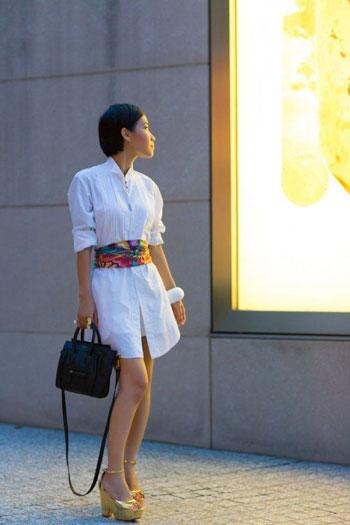 Tips Fashion Simple dan Menarik