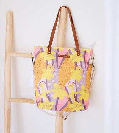 Merk Tote Bag Terbaik - Tropis Id Tote Bag