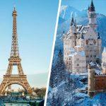 Tempat Wisata Di Dunia Yang Tidak Boleh Difoto