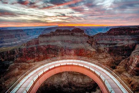 Tempat Wisata Di Dunia Yang Tidak Boleh Difoto - Grand Canyon