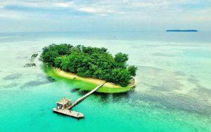 Tempat wisata pantai di Jakarta