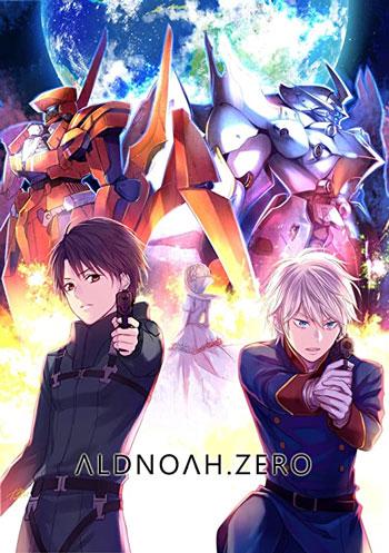 Anime Perang Terbaik - Aldnoah Zero