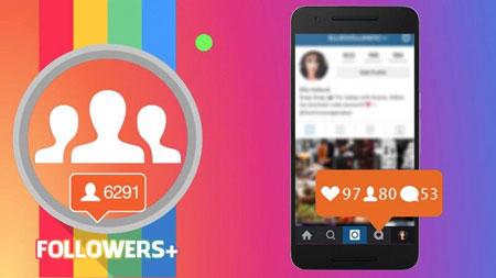 Aplikasi Penambah Followers Instagram Terbaik dan Gratis 2020 - Followers + For Instagram