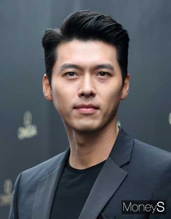Artis Korea Bayaran Termahal 2020 - Hyun Bin