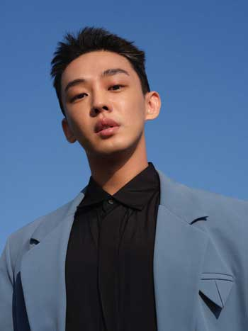 Artis Korea Bayaran Termahal 2020 - Yoo Ah In