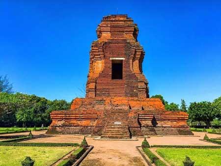Candi Yang Ada Di Indonesia - Candi Brahu