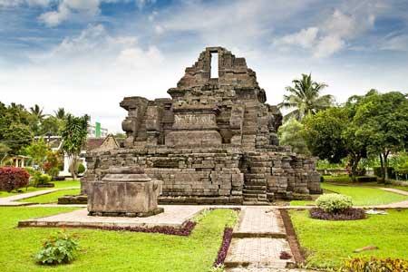 Candi Yang Ada Di Indonesia - Candi Jago