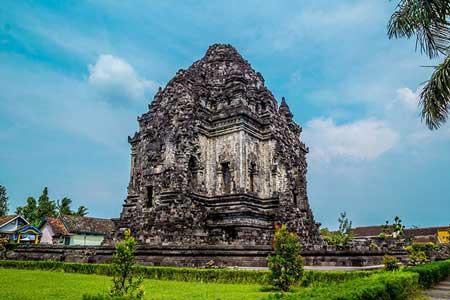 Candi Yang Ada Di Indonesia - Candi Kalasan
