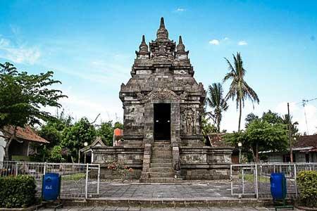 Candi Yang Ada Di Indonesia - Candi Pawon
