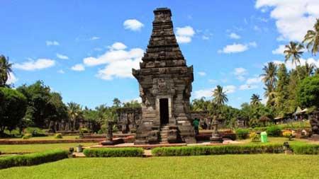 Candi Yang Ada Di Indonesia - Candi Penataran