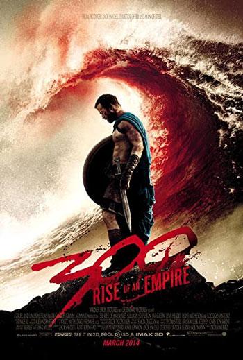 Daftar Film Kolosal Kerajaan Terbaik Sepanjang Masa - 300