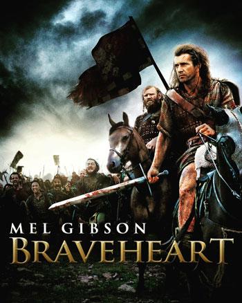 Daftar Film Kolosal Kerajaan Terbaik Sepanjang Masa - Braveheart (1995)