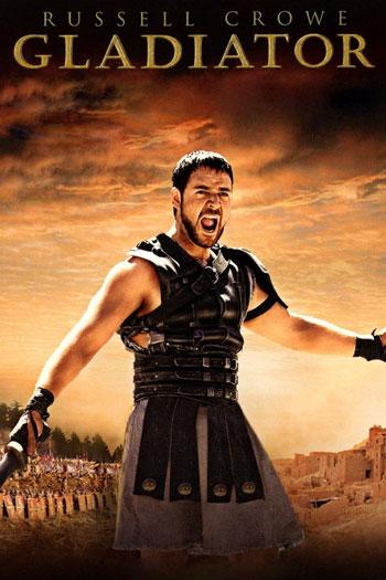Daftar Film Kolosal Kerajaan Terbaik Sepanjang Masa - Gladiator (2000)